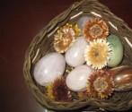 Có nên đặt trứng thạch anh trong nhà vệ sinh ?